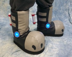 Cosplay Boots v2