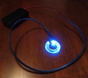 LED Single Ring