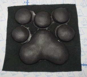 Paw Pads - Silicone