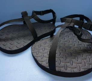 Parade Sandals
