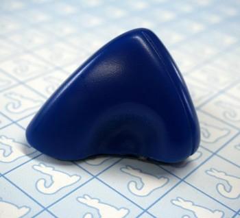 Nose - Toony Canine - Pre-made (Blue)